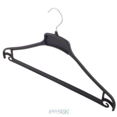 Plastic Coat Clothes Hanger