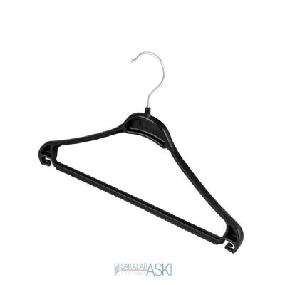 Plastic Kids Clothing Hanger